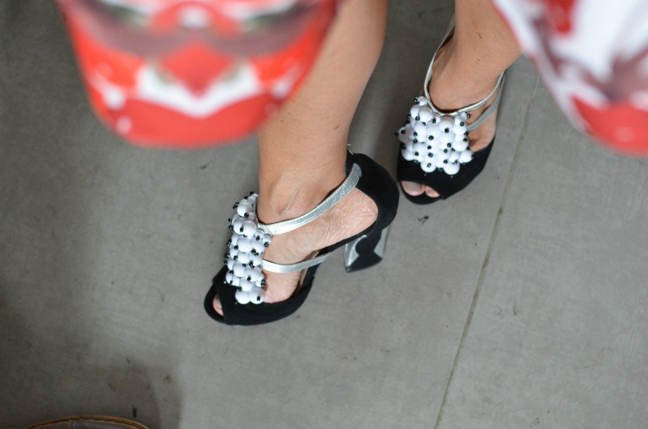 Tendencias de calzado Caliexposhow 2016 Anna Peñafort